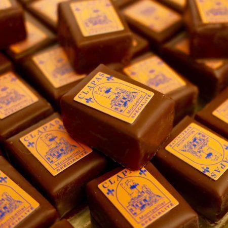 Chocolat Clapas