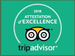 amandeous-attestation-excellence-tripadvisor