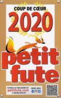 Petit Fute 2020 Small
